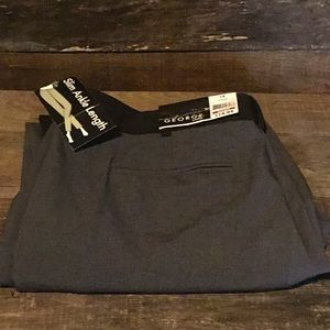Comfy Yoga Type Business Workwear Pants NWT